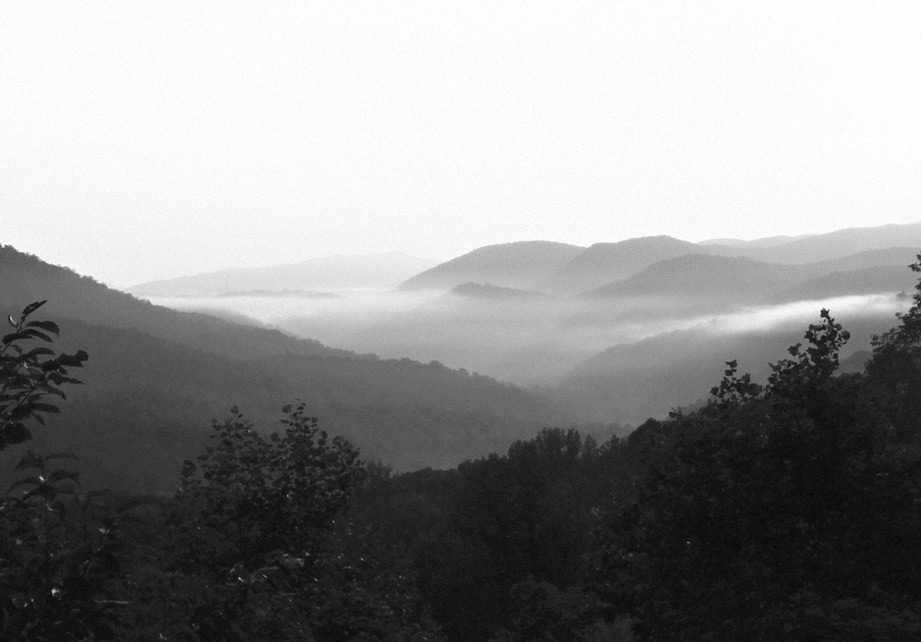 the elle in love, tennessee, smoky mountains, #theelleinrelocate
